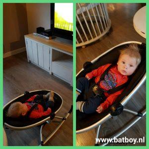 duck tv, baby, kijken, televisie, zien, zicht, wipstoeltje, batboy