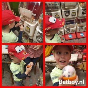 automaat, speeltuin, batboy