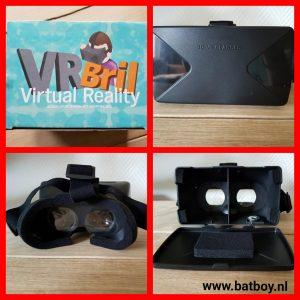 VR bril, AH, VR, albert heijn, dino