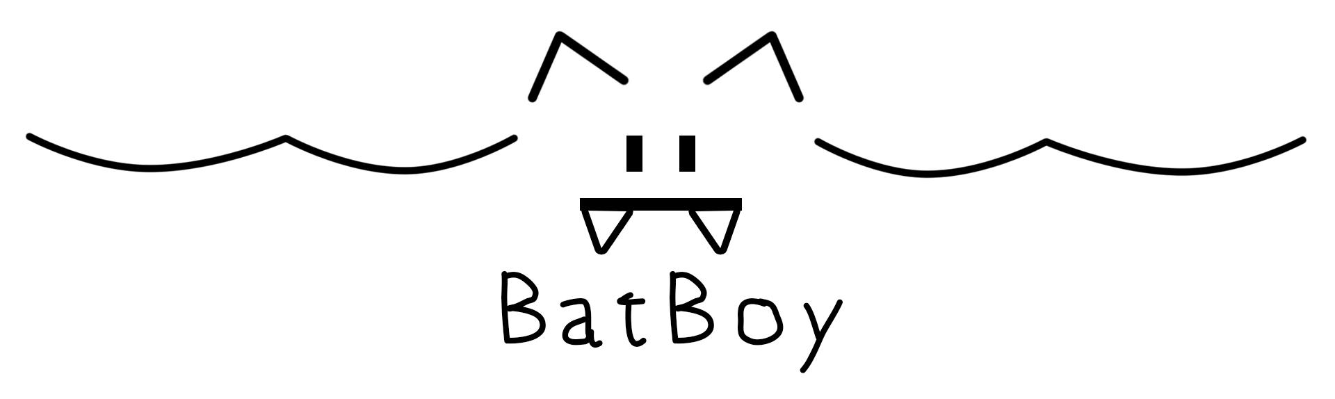 mamablog, batboy, 1 jaar bloggen, winactie