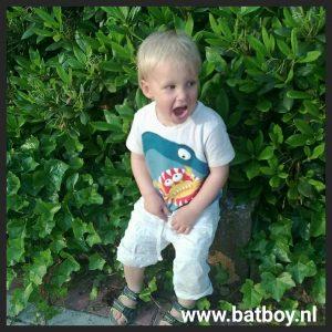 baby, kind, haar, blond, batboy, jongen, kaal