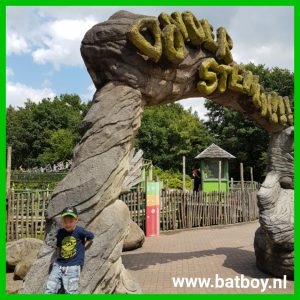 achtbaan, dondersteen, avonturenpark hellendoorn