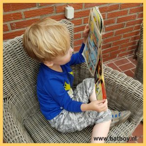 Donald Duck, lezen, strip, stripboek, verhaal, lezen