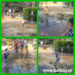 water, nat, warm, avonturenpark hellendoorn