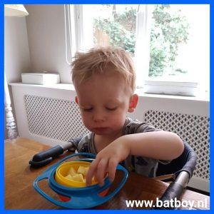 gyro bowl, batboy, mamablog