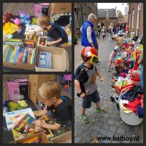 Rommelmarkt, batboy, Ootmarsum, siepelmarkt, ridderpak, siepelmarkt ootmarsum
