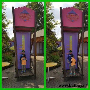 lengte, opmeten, avonturenpark hellendoorn, pretpark