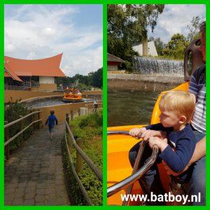 wild water baan, water, warm, zon, avonturenpark, hellendoorn
