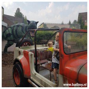 Dinoland, Zwolle, batboy, kinderen, dino, dinosaurus