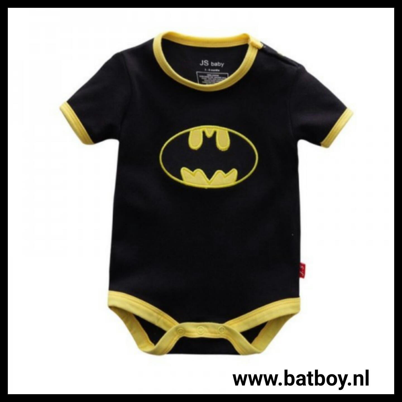batboy, kleding, rompertje, mamablog