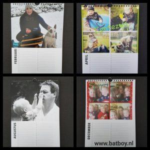 batboy, fotofabriek, verjaardagen, verjaardagskalender, foto, fotokalender, kalender maken, persoonlijke verjaardagskalender