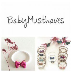 haarbandjes, meisjes, baby, musthaves, batboy, baby musthaves