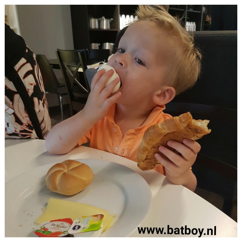 ikea, ontbijt, ontbijten, ei, croissant, eten,