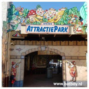 attractiepark, zuidlaren, sprookjeshof, batboy, zuidlaren