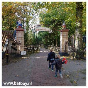 sprookjeshof, zuidlaren, attractiepark, mamablog, batboy