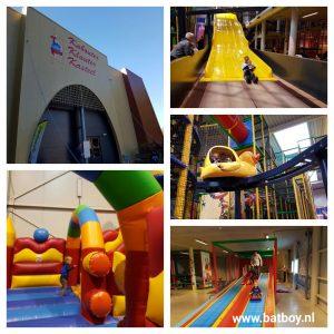 kabouter klauter kasteel, sprookjeshof, zuidlaren, attractiepark, pretpark, batboy, mamablog, jongens, kinderen, speeltuin