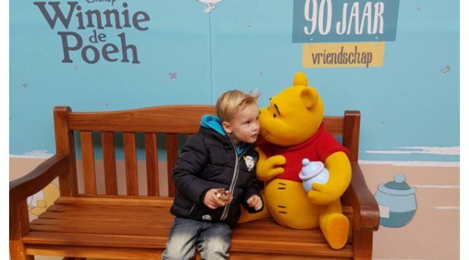Winnie the Pooh 90 Jaar Vriendschap