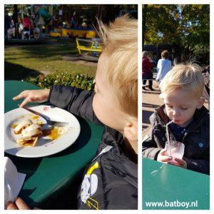 sprookjeshof, zuidlaren, attractiepark, drenthe, batboy