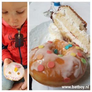 taart, gebak, verjaardag, feestje, bedrijfsfeestje, piratenfeestje, piraten, bedrijfsfeestje
