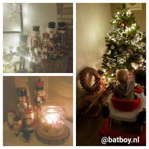kerstboom, kerst, versieren, baby, batboy, notenkrakers, niet aan de kerstboom komen