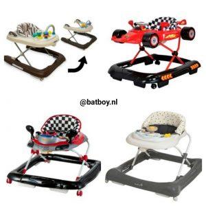 loopstoeltje, batboy, baby, ontwikkeling, goedgekeurde loopstoeltjes, NEN-EN 1273: 2005