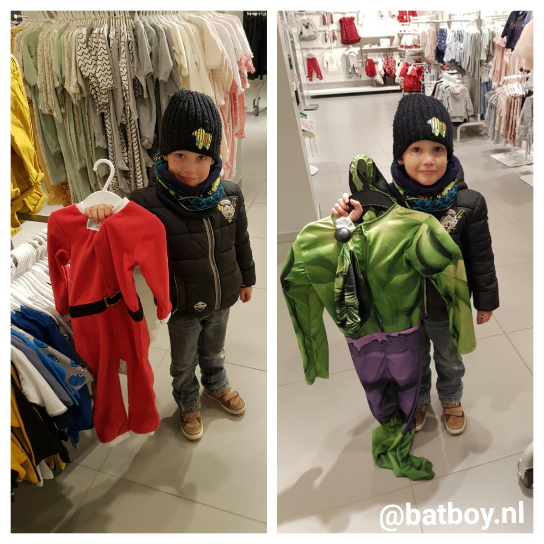 shoppen, kerst, outfit, kleding, kleren, jongens, batboy