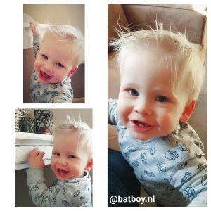 batboy, zeeman, baby, babykleding, jongens, jongenskleding