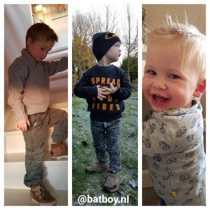 zeeman, batboy, jongens, kleding, jongenskleding