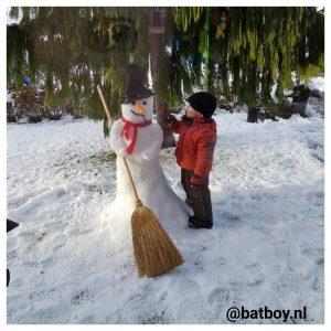 sneeuwpop, batboy, action, sneeuwpoppakket, sneeuw