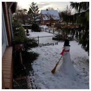 sneeuwpop, batboy, sneeuwpoppakket, sneeuw, action