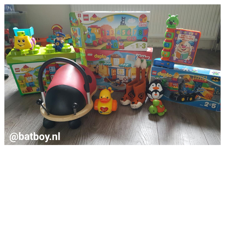 cadeautjes, batboy, verjaardag, 1 jaar, feest, tips