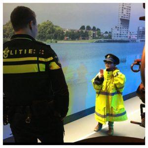 veiligheid, veiligheidsmuseum, veiligheidsmuseum pit, politie, batboy, voorjaarsvakantie