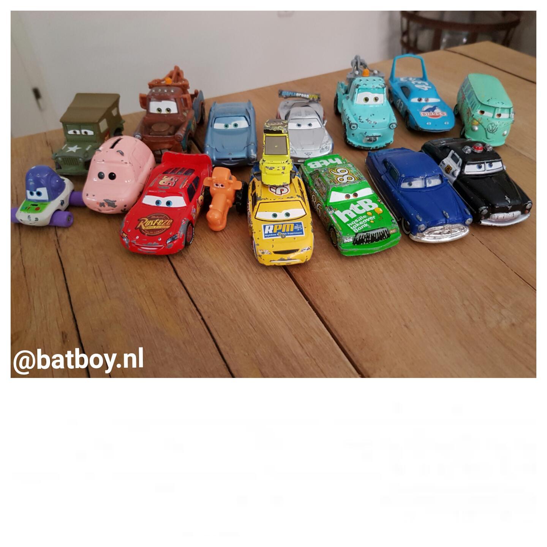 auto cars, kleuren, batboy, peuter, kleuren leren