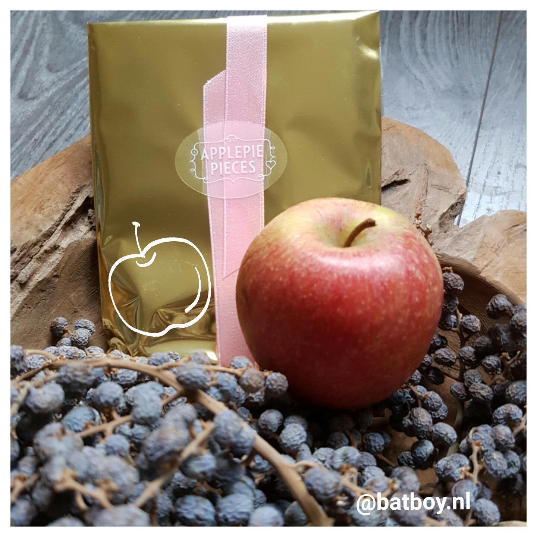applepiepieces, surprise bag, batboy, sieraden, verassing, ketting, jewelry