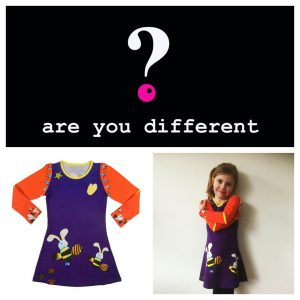 zazi-brands, different, kleding, ontwerpen, kleding ontwerpen, meisjeskleding, jongenskleding, batboy