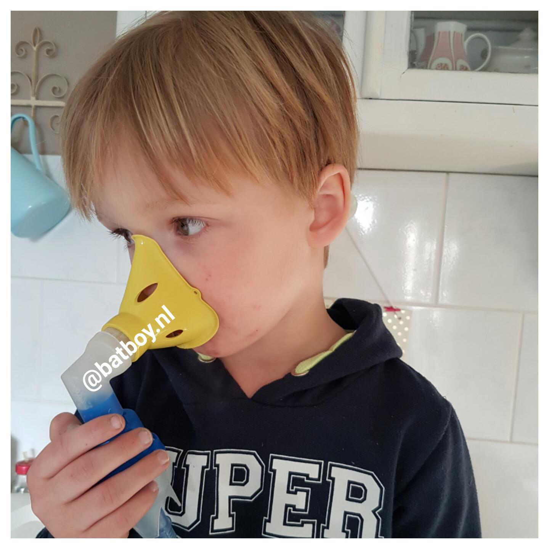 bronchitis, astma, astmatische bronchitis