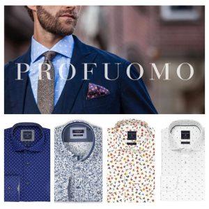 profuomo, overhemd, winactie, overhemden.com, overhemd