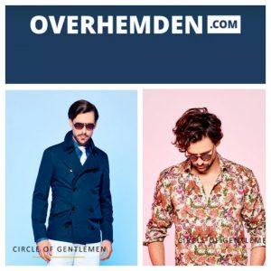 overhemd, overhemden.com, mannen, overhemd