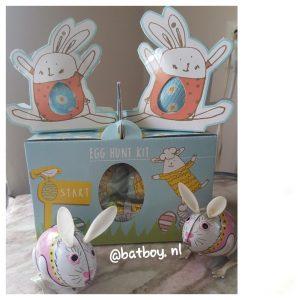 egg hunt kit, hema, eieren verstoppen, hema, chocolade eieren
