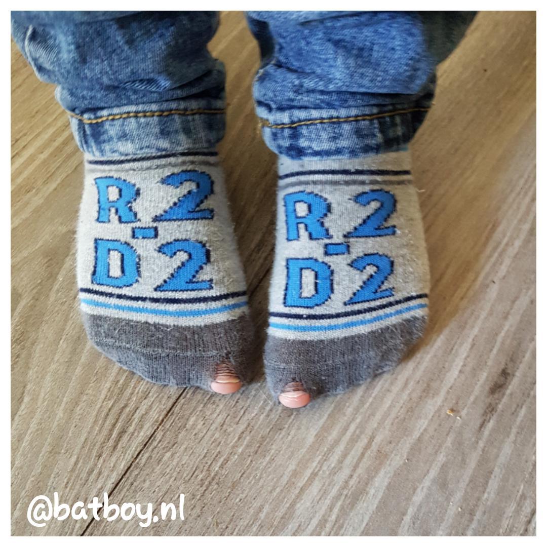 typisch mannen, sokken