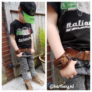 musthaves voor jongens, stoere armband, trendhim, batboy, zomer musthaves voor jongens