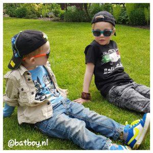 batboy, trendhim, petten, zomer musthaves voor jongens