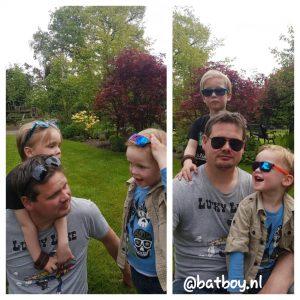 batboy, trendhim, zonnebril, musthaves jongens zomer