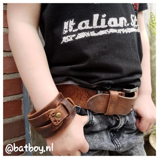 armband, batboy, trendhim, musthaves jongens zomer
