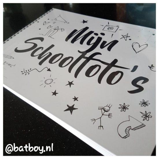 schoolfoto's, schoolfoto, fotoboek, havetohave, batboy