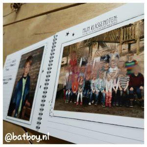batboy, schoolfotoboek, havetohave