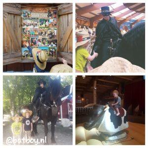veel te doen, vakantiepark ponyparkcity, het vakantiehuisje