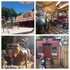 vakantiepark ponyparkcity, slagharen, uiteten, het vakantiehuisje