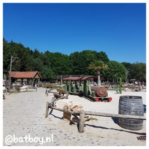 vakantiepark ponyparkcity, batboy