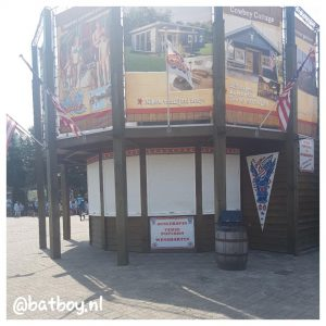batboy, attracties, attractiepark slagharen